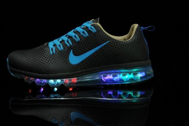 chaussure adidas lumineuse