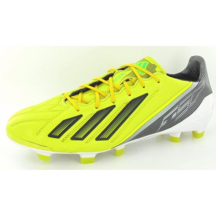 chaussures de foot adidas f50